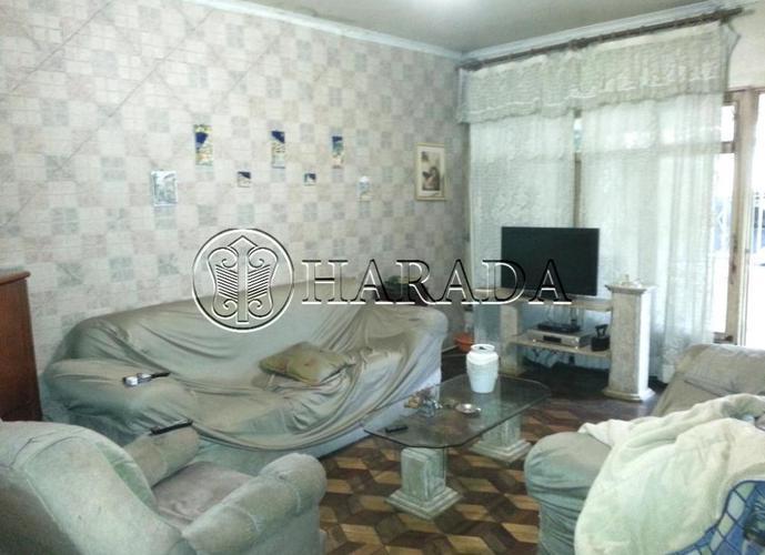 Casa de 268 m2 a 10 min do metrô Pç da Árvore - Sobrado a Venda no bairro Chácara Inglesa - São Paulo, SP - Ref: HA191