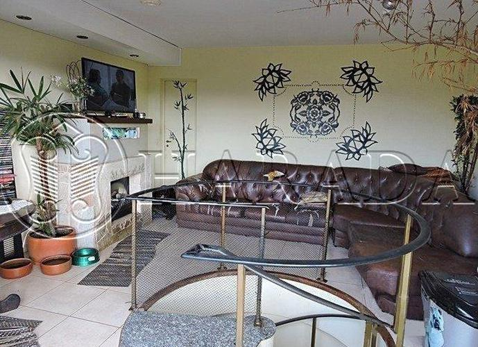 Cobertura de 188 m2 na Santa Cruz - Cobertura Duplex a Venda no bairro Vila Mariana - São Paulo, SP - Ref: HA102