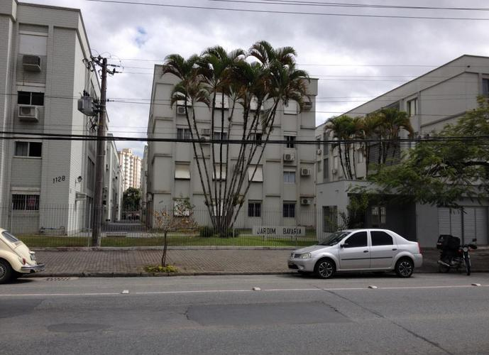 Edifício Jardim Bavária - Apartamento a Venda no bairro Garcia - Blumenau, SC - Ref: CO82168