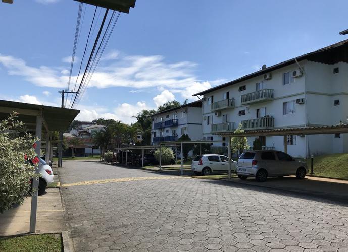 Residencial Divinópolis - Apartamento a Venda no bairro Velha - Blumenau, SC - Ref: CO87692