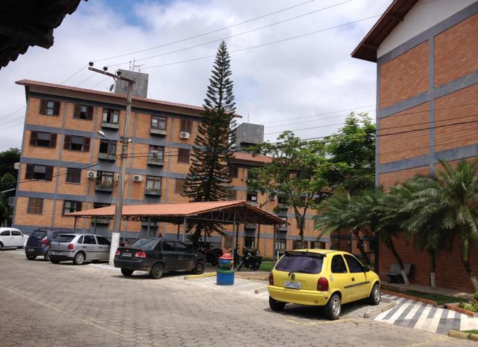 Residencial Bela Vista - Apartamento a Venda no bairro Bela Vista - Gaspar, SC - Ref: CO44228