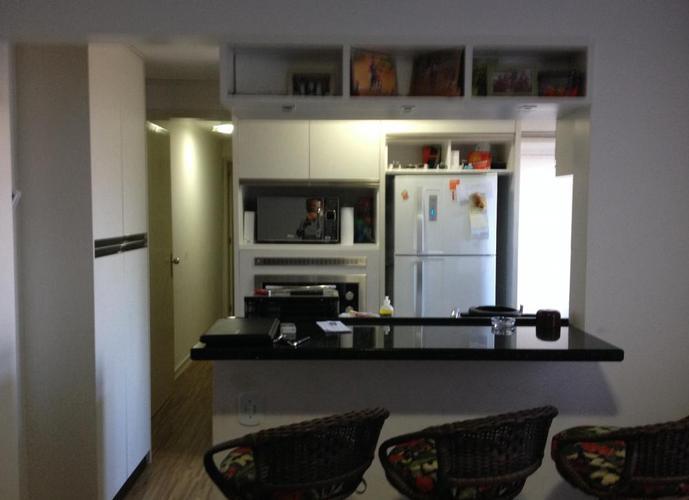 Residencial Bela Vista - Apartamento a Venda no bairro Bela Vista - Gaspar, SC - Ref: CO04669