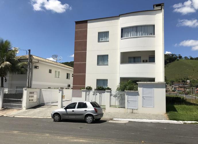 Residencial Bourbon - Apartamento a Venda no bairro Bela Vista - Gaspar, SC - Ref: CO98152