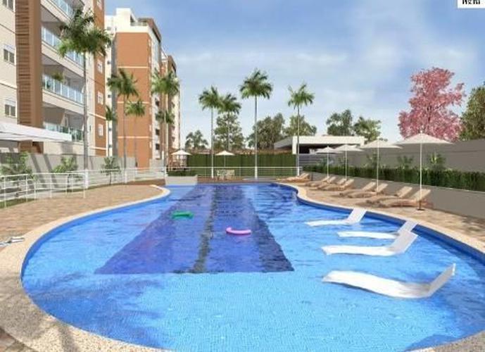 Aparatmento 2 e 3 dormitórios - Sacada gourmet - Lazer - Apartamento em Lançamentos no bairro Bonfim Paulista - Ribeirão Preto, SP - Ref: AP1331