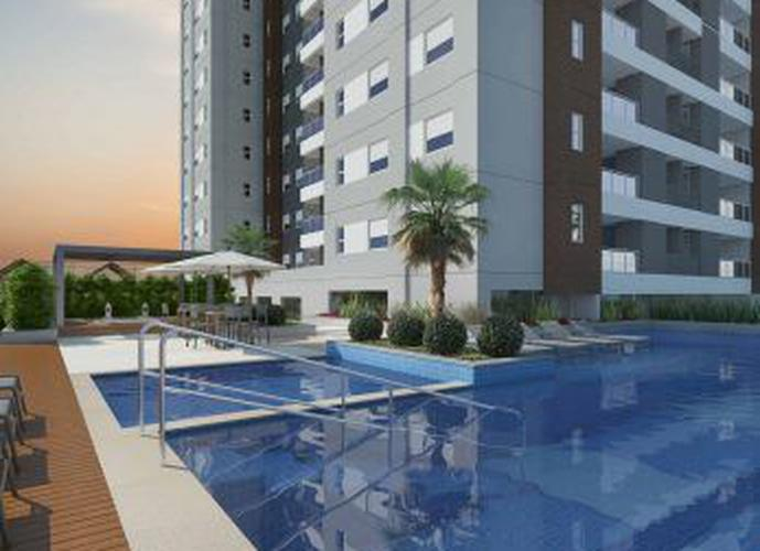 Apartamento 3 suítes, sacada gourmet e lazer completo - Apartamento Alto Padrão em Lançamentos no bairro Jardim Botânico - Ribeirão Preto, SP - Ref: FA18761