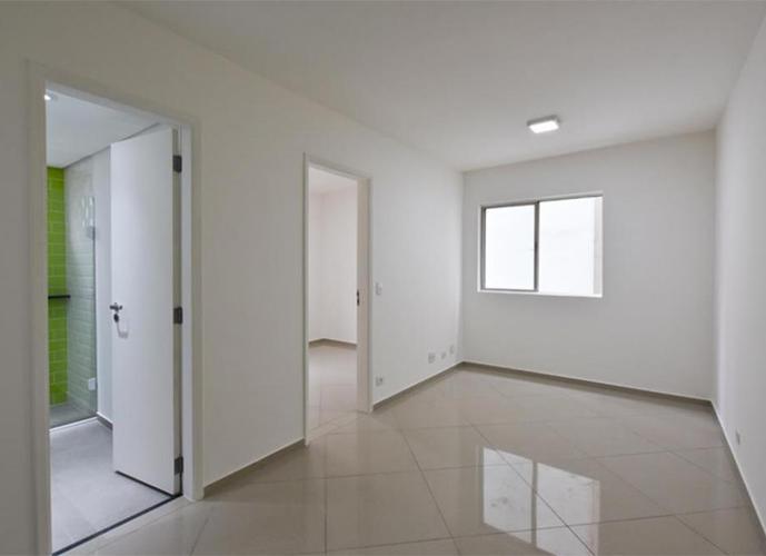 Bela Vista - Apartamento a Venda no bairro Bela Vista - São Paulo, SP - Ref: BE1257
