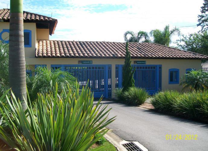 Condominio Fazenda Kurumim - Terreno em Condomínio a Venda no bairro Fazenda Kurumim - Itu, SP - Ref: LA94703