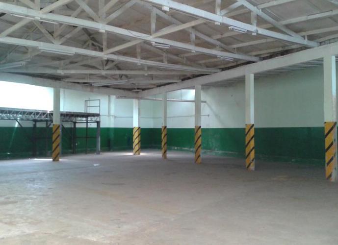 Galpão para Aluguel no bairro Jaguare - São Paulo, SP - Ref: LA10949
