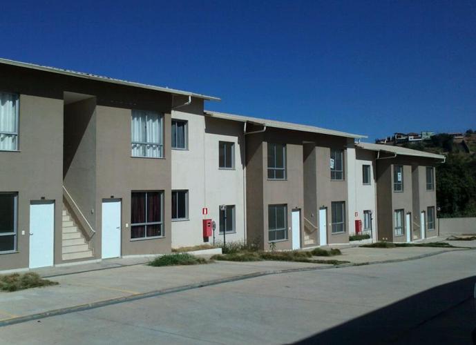 Apartamento a Venda no bairro Chácaras Contagem - CONTAGEM, MG - Ref: LM1