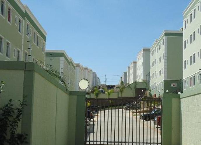 Apartamento a Venda no bairro Sapucaias I - CONTAGEM, MG - Ref: LM8