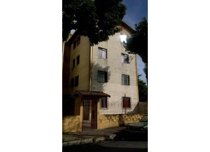 Apartamento a Venda no bairro RIACHO DAS PEDRAS - CONTAGEM, MG - Ref: LM14