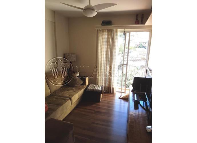Excelente ap 3 dm,reformado com vaga na Pç. da Árvore - Apartamento a Venda no bairro Chácara Inglesa - São Paulo, SP - Ref: HA175