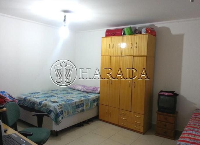 Casa em condominio a 3 quadras do metrô P. da Árvore - Casa em Condomínio a Venda no bairro Chácara Inglesa - São Paulo, SP - Ref: HA83
