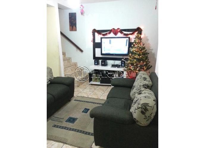 Sobrado 3 dm a 2 quadras do metrô Pç da Árvore - Sobrado a Venda no bairro Chácara Inglesa - São Paulo, SP - Ref: HA74