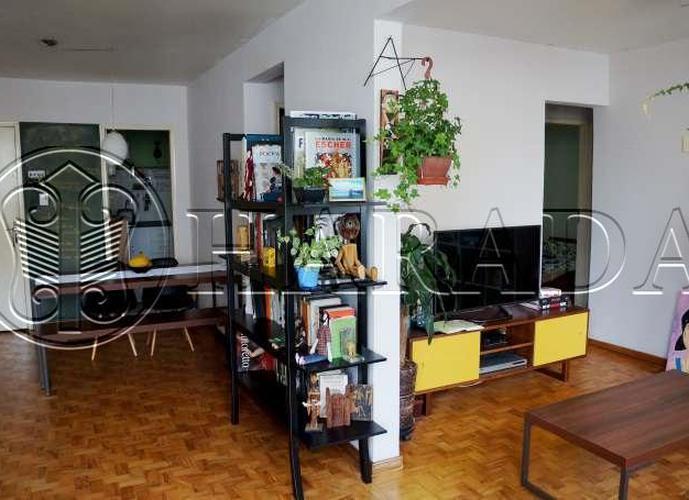 Apto 3 dm reformado na Ana Rosa - Apartamento a Venda no bairro Vila Mariana - São Paulo, SP - Ref: HA82