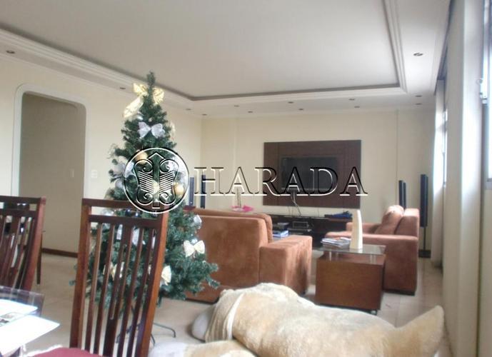 Excelente apto 4 dm, 190 m2 na Saúde - Apartamento a Venda no bairro Saúde - São Paulo, SP - Ref: HA20