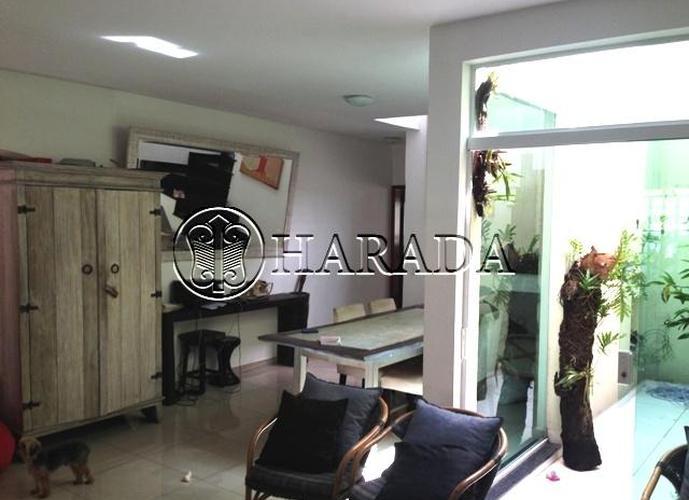 Sobrado 174 m2 no Ipiranga,3 suítes,4 vagas - Sobrado a Venda no bairro Ipiranga - São Paulo, SP - Ref: HA53
