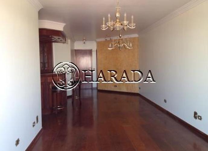 Excelente apto 120 m2,3 dm com suite na Bosque da Saúde - Apartamento a Venda no bairro Bosque da Saúde - São Paulo, SP - Ref: HA132