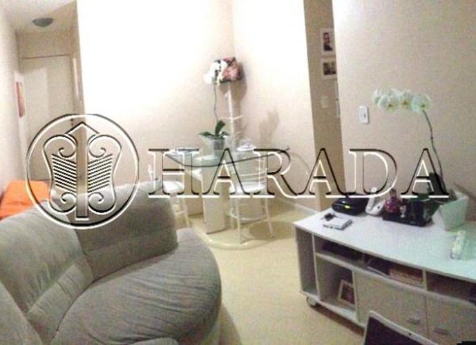 Apto ótimo estado, 65 m2 ao lado do Zoológico - Apartamento a Venda no bairro Jardim Celeste - São Paulo, SP - Ref: HA92