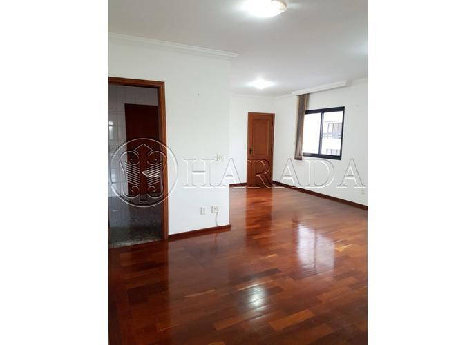 Excelente apto 100 m2,3 dm(1 suíte),2 vagas na Saúde - Apartamento para Aluguel no bairro Vila da Saúde - São Paulo, SP - Ref: HA288