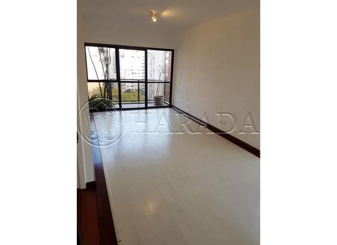Excelente duplex 90 m2,2 dm c/vaga no Trianon - Apartamento Duplex para Aluguel no bairro Cerqueira Cesar - São Paulo, SP - Ref: HA287