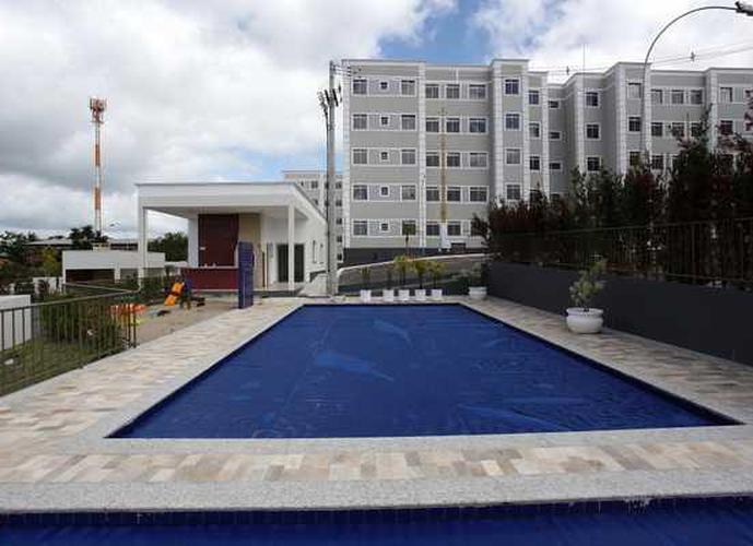 RES. PORTO HAVANA - Apartamento a Venda no bairro Bela Vista - Caxias do Sul, RS - Ref: PA-105