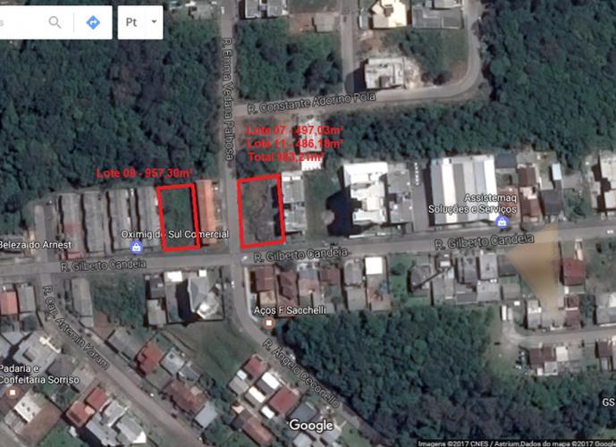 TERRENO COLINA SORRISO - Terreno a Venda no bairro Colina Sorriso - Caxias do Sul, RS - Ref: PA-103