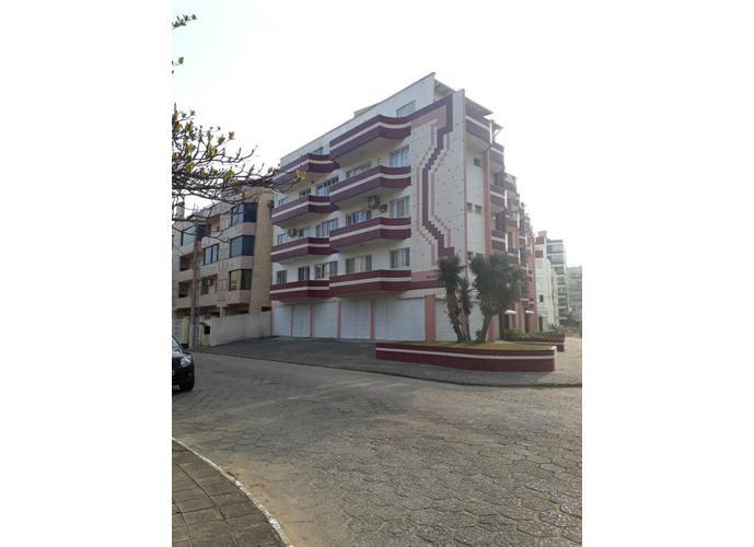 Edifício Mariana - Apartamento a Venda no bairro Mar Grosso - Laguna, SC - Ref: 1007