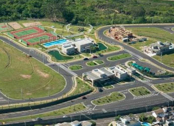 Damha 3 - Terreno em Condomínio a Venda no bairro Damha 3 - Presidente Prudente, SP - Ref: TER-04