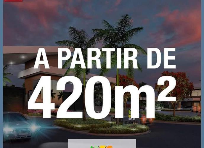 Bourbon Park Residence & Resort - Terreno em Condomínio a Venda no bairro Bourbon Park - Presidente Prudente, SP - Ref: TER-01