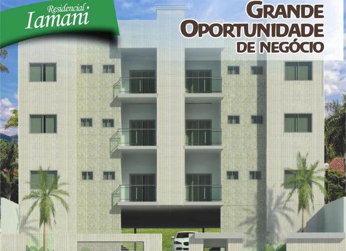 Edifício Iamani - Apartamento a Venda no bairro Cango - Francisco Beltrão, PR - Ref: O67913
