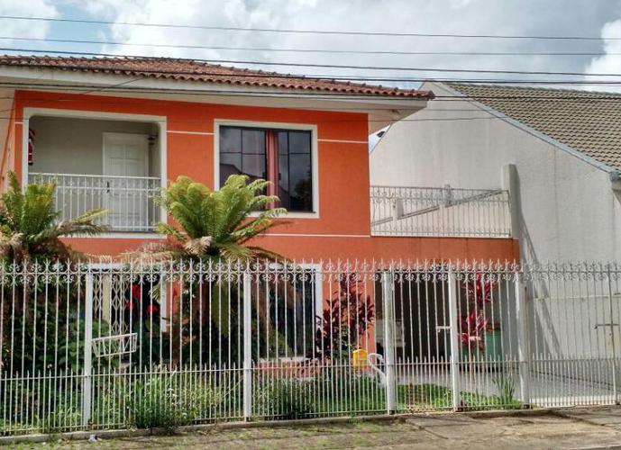 Sobrado General Rondon - Sobrado a Venda no bairro dos Estados - Guarapuava, PR - Ref: O08247