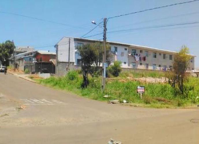 Terreno Inácio Karpinski - Lote a Venda no bairro Bonsucesso - Guarapuava, PR - Ref: O18284