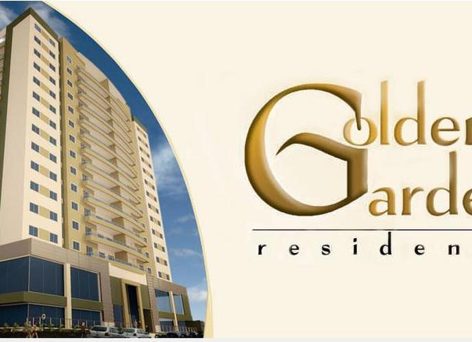 Apartamento Edifício Golden Garden - Apartamento a Venda no bairro Centro - Guarapuava, PR - Ref: O10363