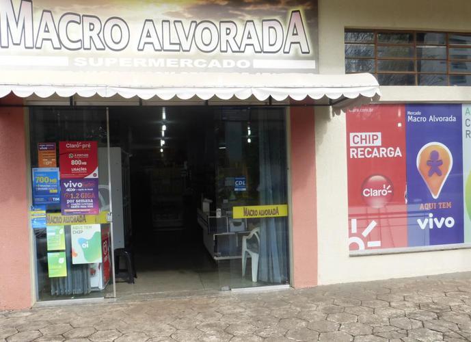 Ponto Comercial a Venda no bairro Alvorada - Francisco Beltrão, PR - Ref: O81181