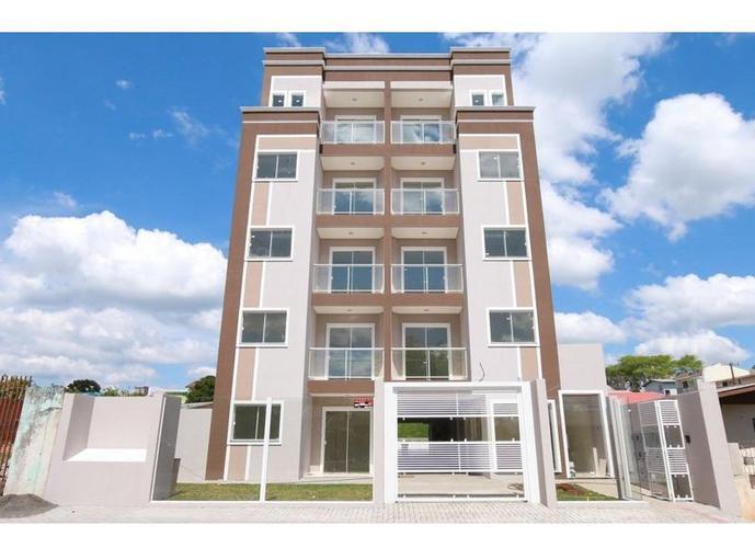 Apartamento Edifício Dona Lela - Apartamento a Venda no bairro Trianon - Guarapuava, PR - Ref: O51775
