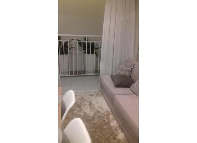 Apartamento a Venda no bairro Jardim Prudência - São Paulo, SP - Ref: LU66713
