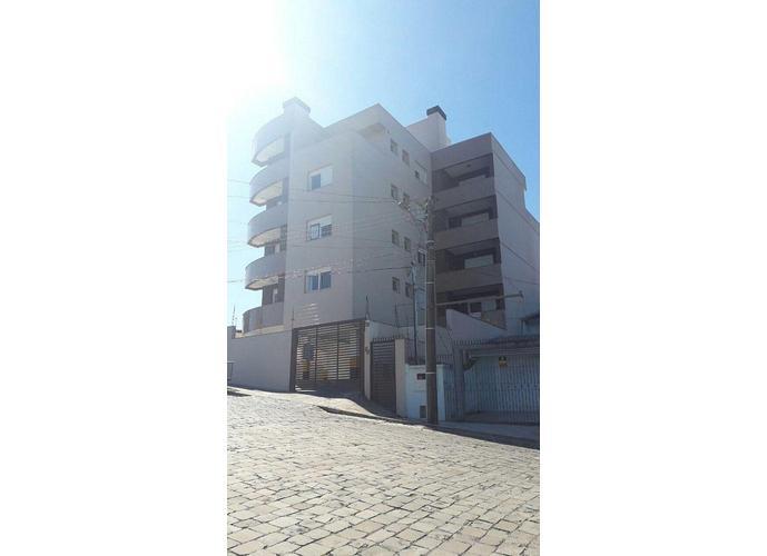 RESIDENCIAL CAMINHOS DO SOL - Apartamento a Venda no bairro Nossa Sra da Saúde - Caxias do Sul, RS - Ref: PA-175