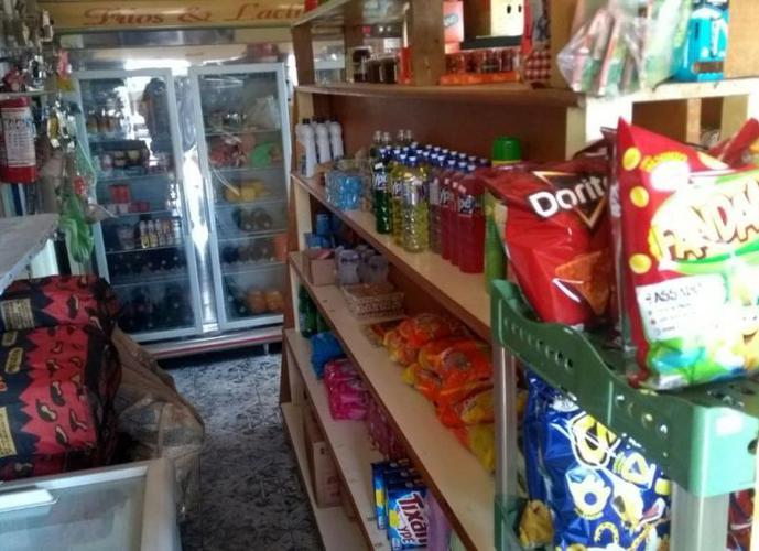 BARBADA - Ponto Comercial a Venda no bairro 1º de Maio - Farroupilha, RS - Ref: PA-170