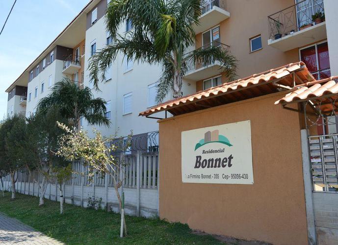 Res. BONNET - Apartamento a Venda no bairro Esplanada - Caxias do Sul, RS - Ref: PA-185