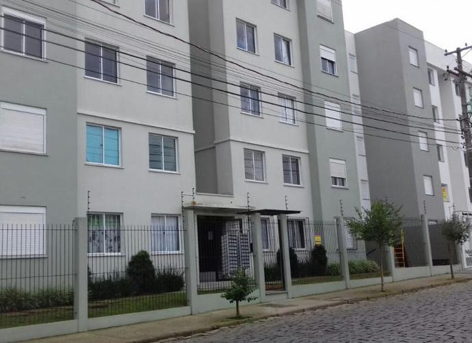 RESIDENCIAL BRISA - Apartamento a Venda no bairro Morada dos Alpes - Caxias do Sul, RS - Ref: PA-195