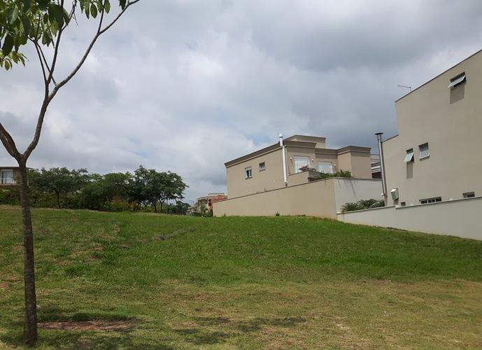 Terreno em Condomínio a Venda no bairro Tamboré - Santana de Parnaíba, SP - Ref: T11-713