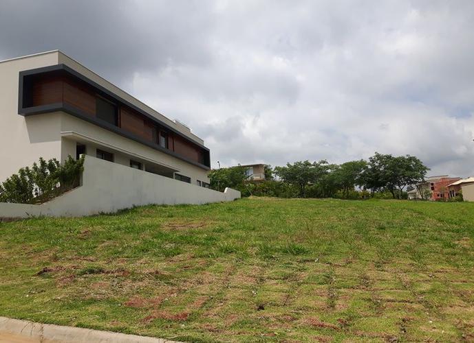 Terreno em Condomínio a Venda no bairro Tamboré - Santana de Parnaíba, SP - Ref: T11-618