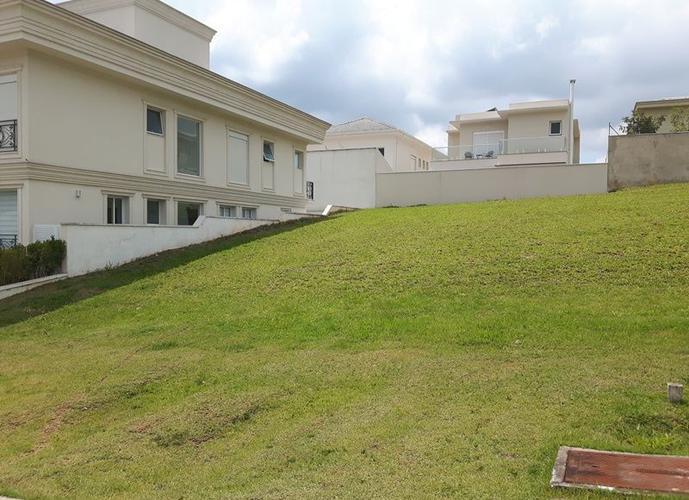 Terreno em Condomínio a Venda no bairro Tamboré - Santana de Parnaíba, SP - Ref: T11-420