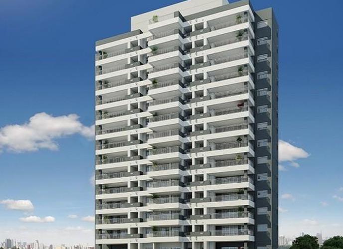 Apartamento em Lançamentos no bairro Vila Carrão - São Paulo, SP - Ref: VALENTINA