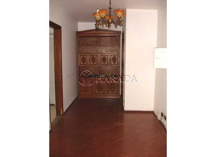 Apto de 86 m2, 2 dm+dependencia e vaga no Planalto Paulista - Apartamento a Venda no bairro Planalto Paulista - São Paulo, SP - Ref: HA204