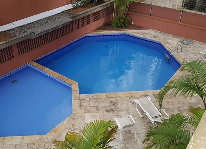 RUA HARMONIA - VILA MADALENA - Apartamento a Venda no bairro Vila Madelena - São Paulo, SP - Ref: BE1079