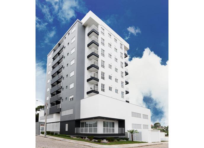 BORR Residencial - Apartamento a Venda no bairro Vila Horn - Caxias do Sul, RS - Ref: PA-86-