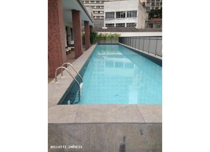 Arouche - Apartamento a Venda no bairro Arouche - São Paulo, SP - Ref: BE1084