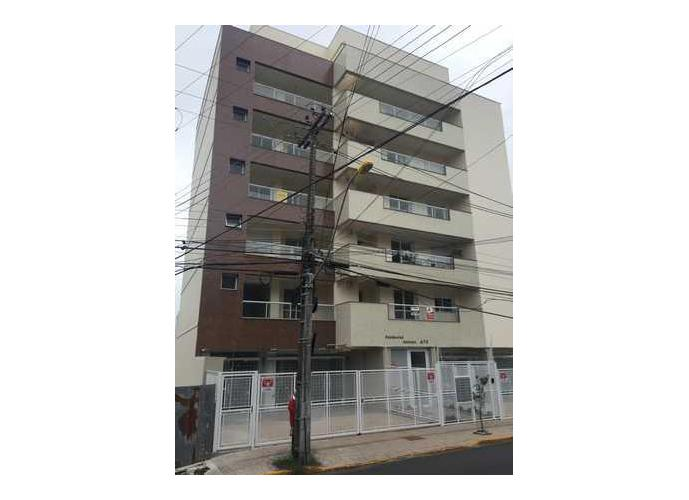 RESIDENCIAL  ACORDES - Cobertura a Venda no bairro Rio Branco - Caxias do Sul, RS - Ref: PA-85